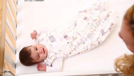 משבר גיל 4 חודשים המפורסם