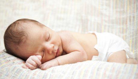 חמישה מיתוסים נפוצים על שנת תינוקות