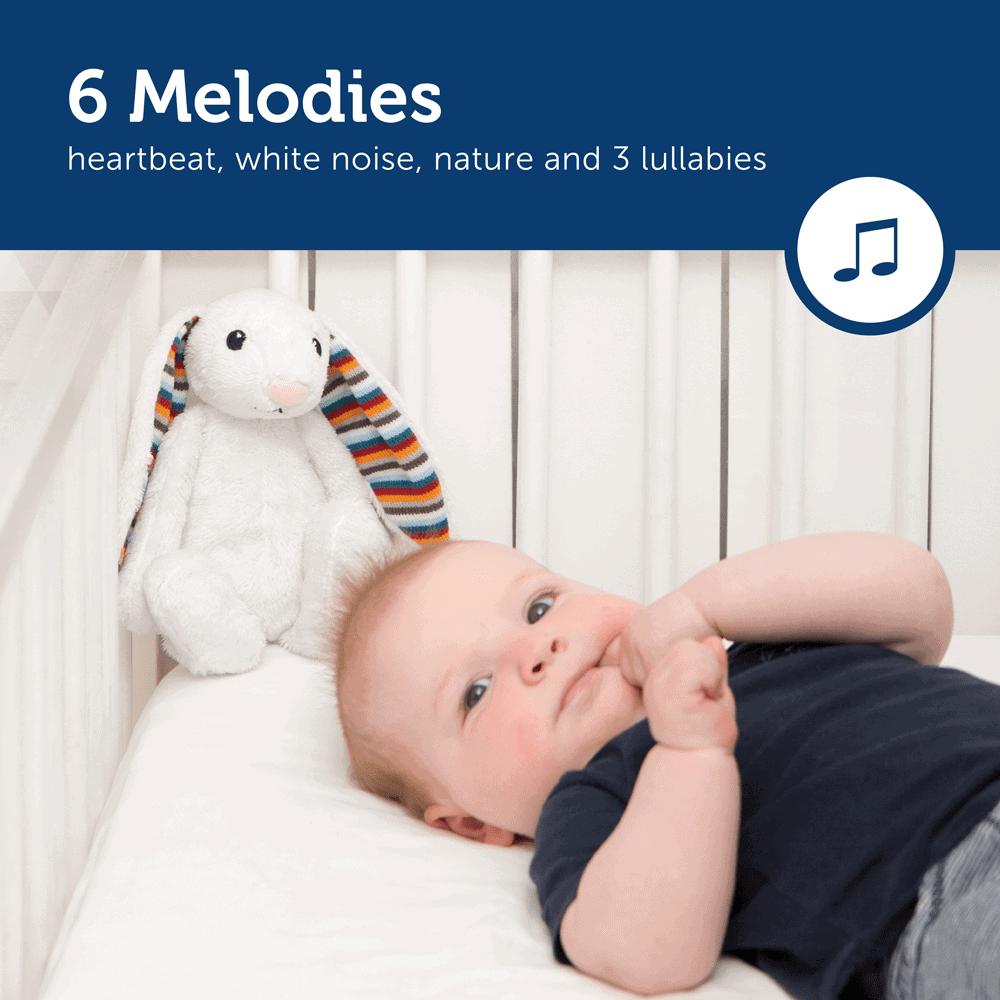 БИБИ - Музыкальная мягкая игрушка