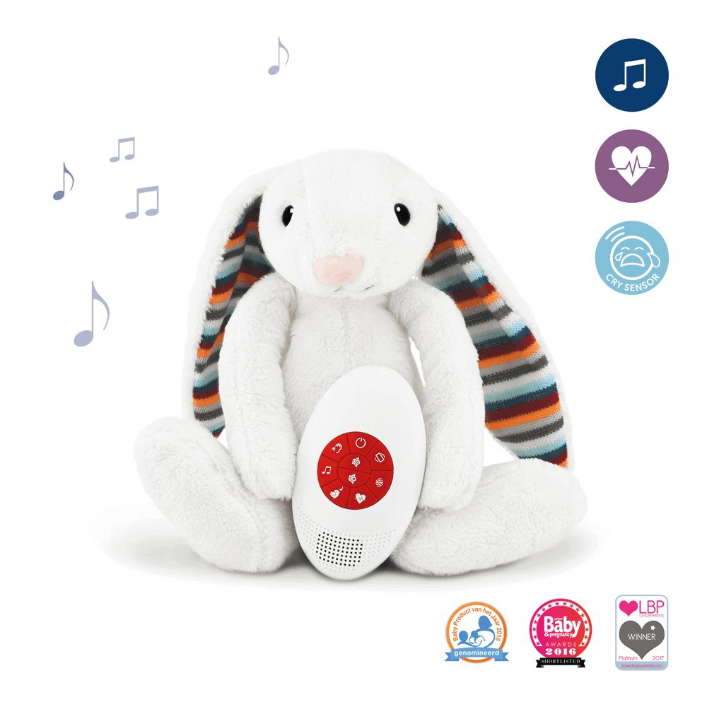צעצוע רך ומוזיקלי - BIBI