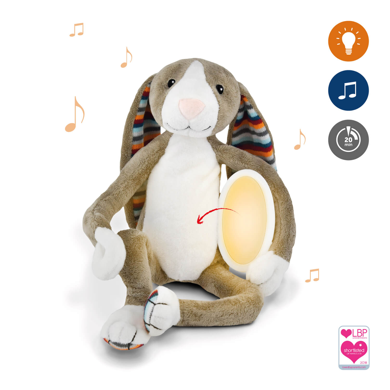 BO - мягкая игрушка-ночник