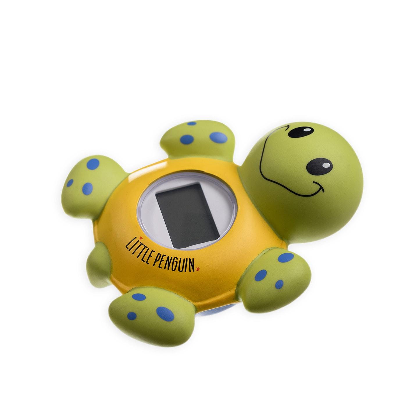 Bath thermometer - Turtle
