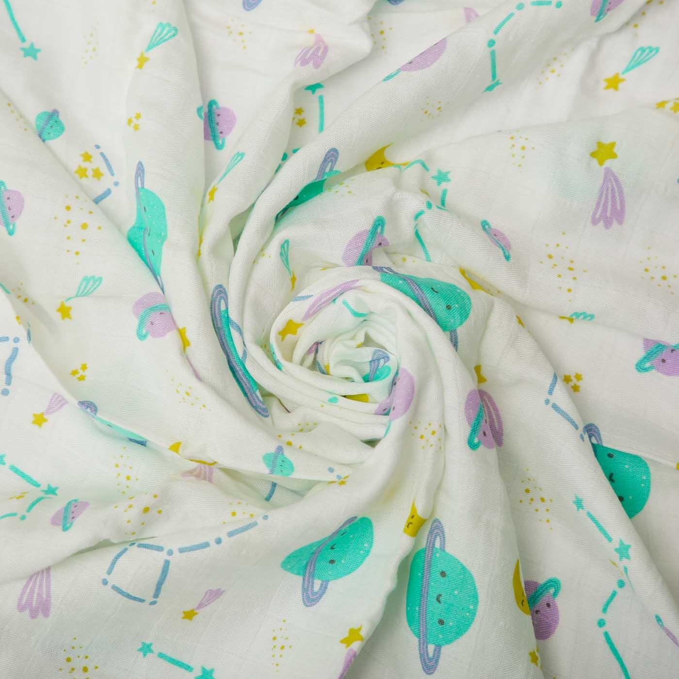 Бамбуковая пеленка - Созвездия