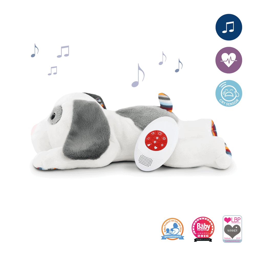 צעצוע רך ומוזיקלי - DEX