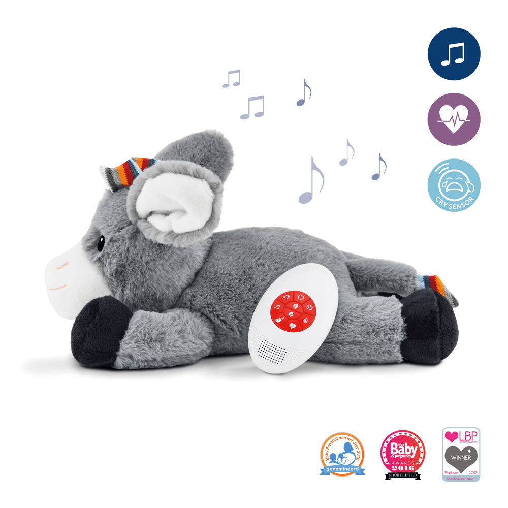 DON - Musical soft toy