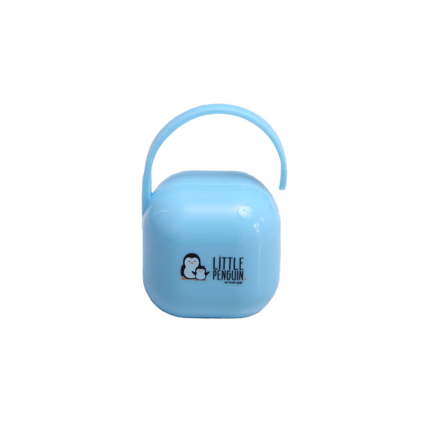 Dummy holder - Blue