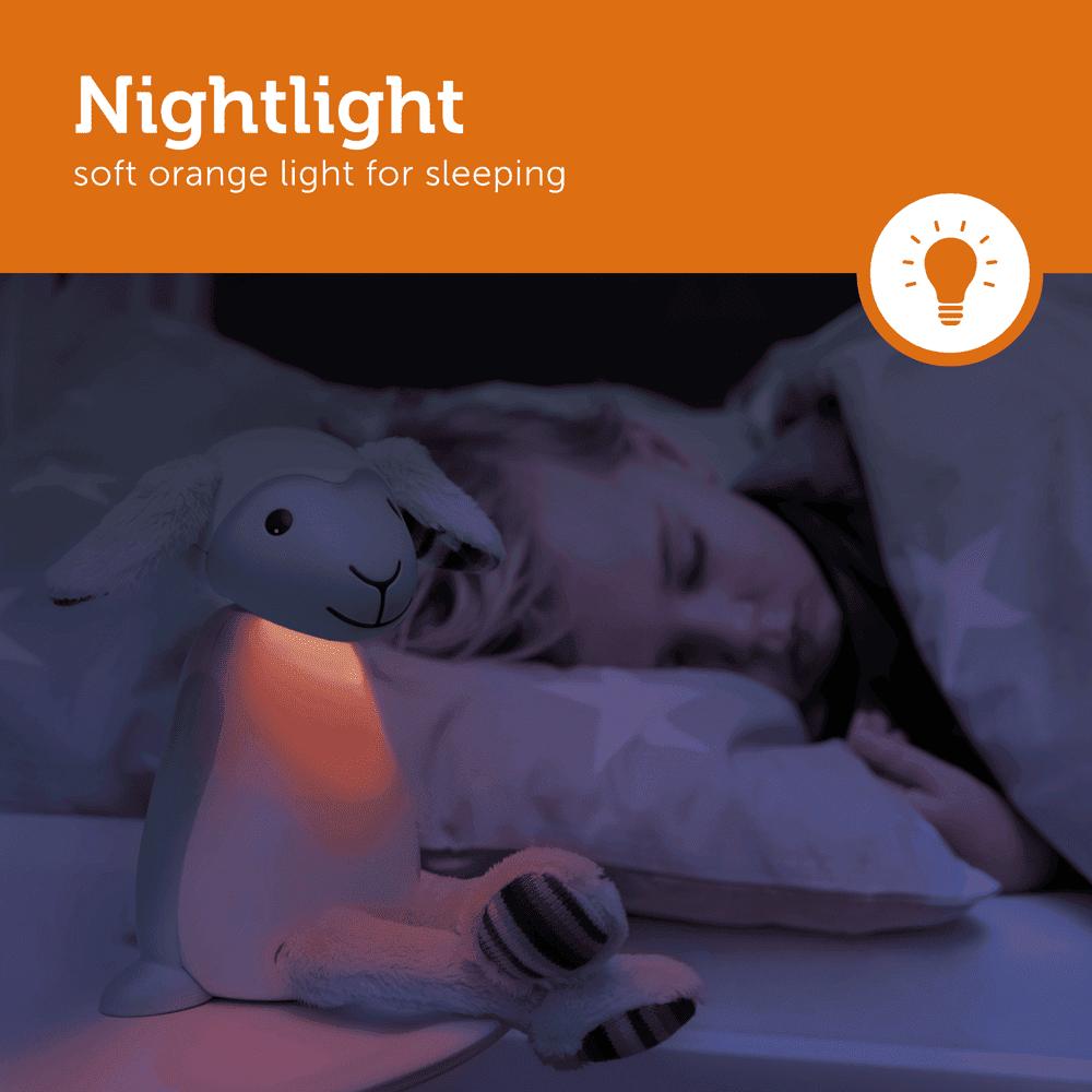 مصباح القراءة والمصباح الليلي - FIN