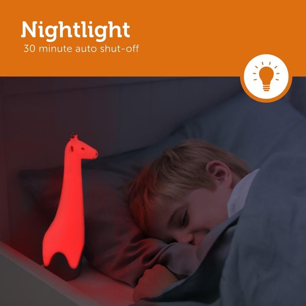 מנורת לילה ופנס - GINA