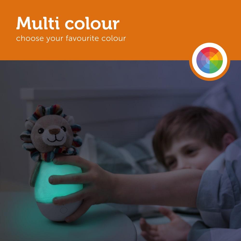 مصباح قماش للعبة - LEX