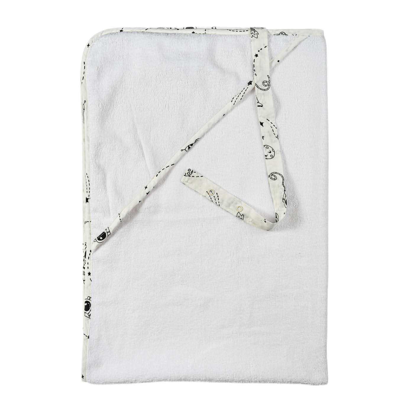 Loop towel - Space