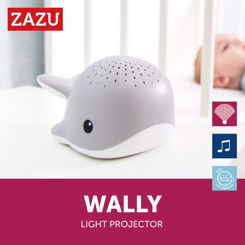 WALLY - Light projector