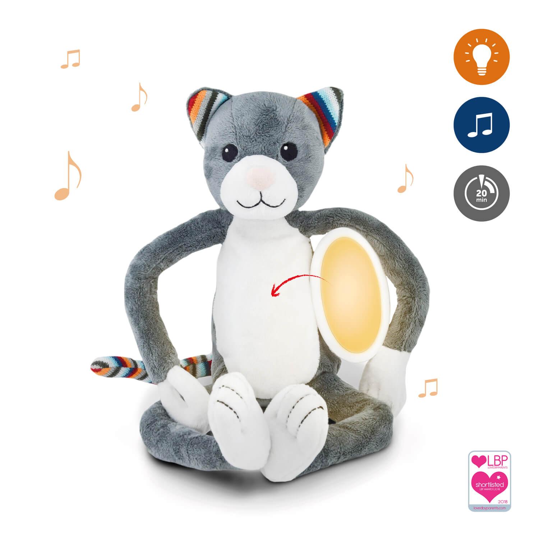 מנורת צעצוע רך - KATIE