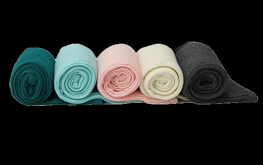 Сотовое одеяло