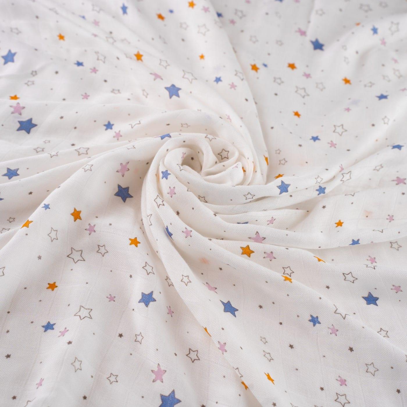 Бамбуковая пеленка - Звезды