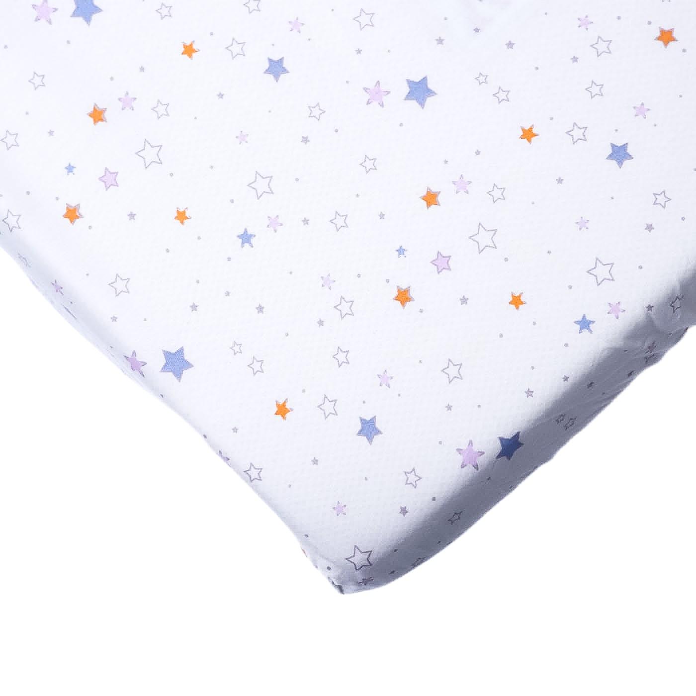 Crib sheet - Stars