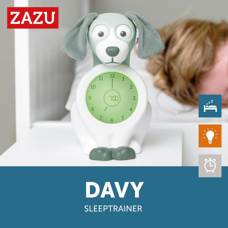 מכשיר לאימון שינה - DAVY