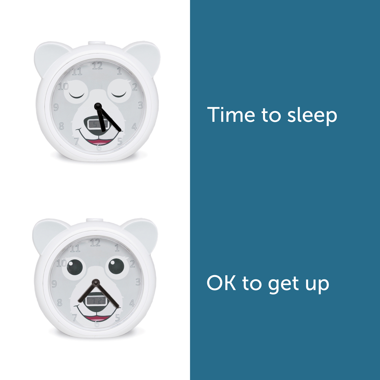 מכשיר לאימון שינה - BOBBY