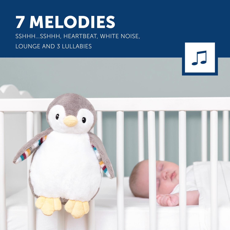PHOEBE - Baby sleep shusher
