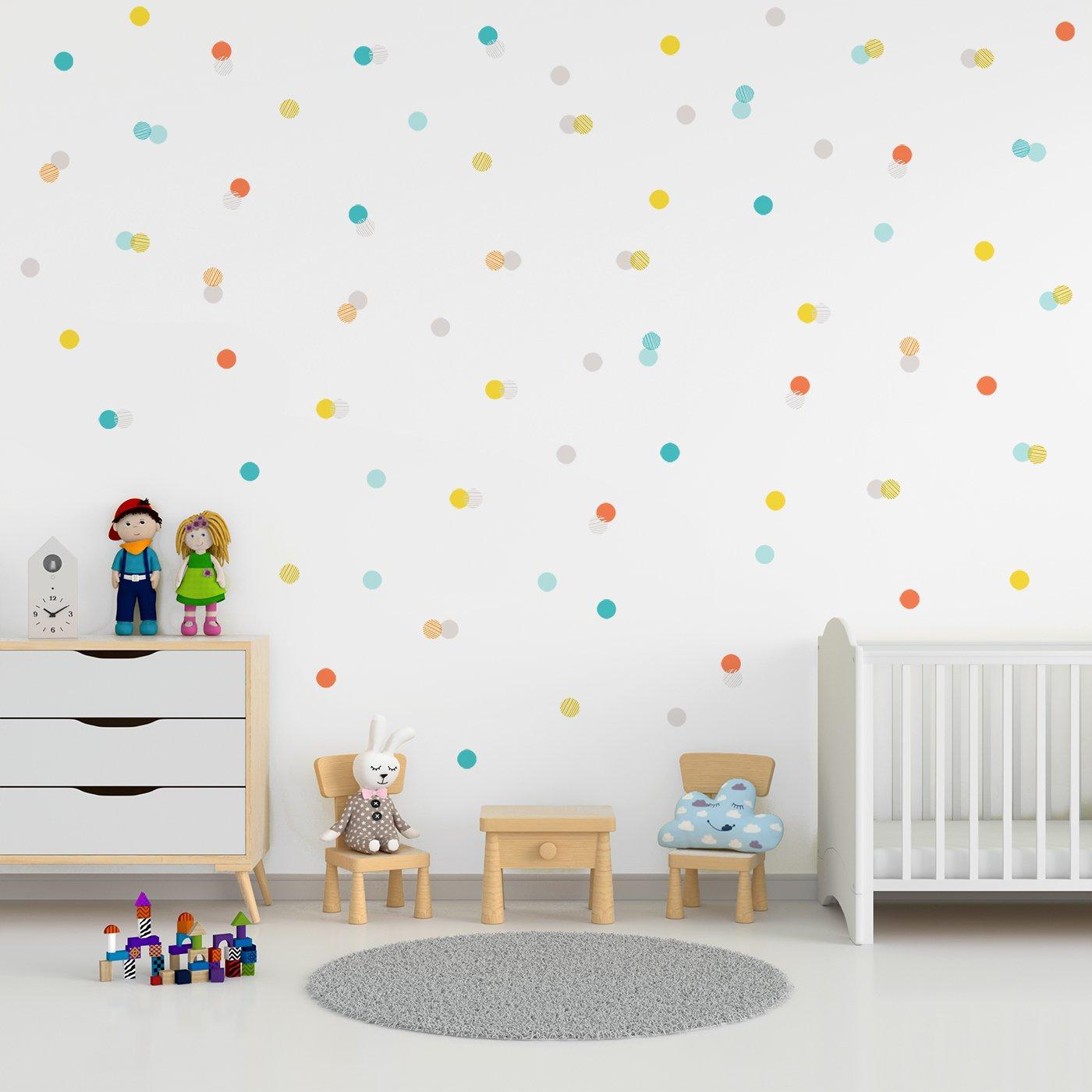 Wall stickers - Confetti